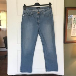 Lee Easy Fit Jeans Size 14M